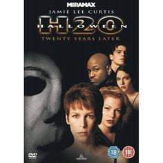 http://ift.tt/2dNUwca | Halloween H20 DVD | #Movies #film #trailers #blu-ray #dvd #tv #Comedy #Action #Adventure #Classics online movies watch movies  tv shows Science Fiction Kids & Family Mystery Thrillers #Romance film review movie reviews movies reviews