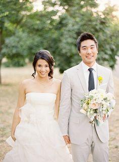 4 dicas infalíveis para casamentos à luz do dia