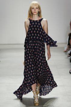 Rebecca Minkoff Spring 2016 Ready-to-Wear Fashion Show