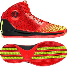 adidas Adi Rose 3.5 Signature Basketball Shoe #kicks