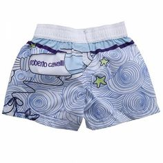 530cd2c41 Cutest swimming trunks ever from Roberto Cavalli Well Dressed Kids, Baby  Swimwear, Designer Baby