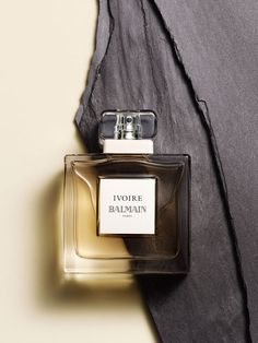 Editorial | Perfume | Ben Pogue