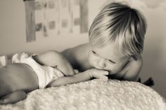 Newborn / Siblings / Family Photography