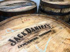 Reclaimed Kentucky Bourbon Whiskey Barrels - Full Size 53 Gallon Kentucky Barrels - Wooden Cask For Bourbon Whiskey, Whiskey Barrels, Jack Daniels Barrel, Distillery, Kentucky, Vintage, Etsy, Vintage Comics, Bourbon