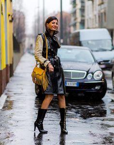 En Milan Fashion Week Oto�o-Invierno 2016