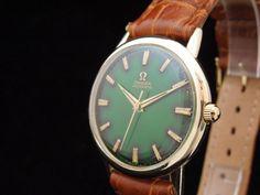 1963 Vintage Automatic Wristwatch