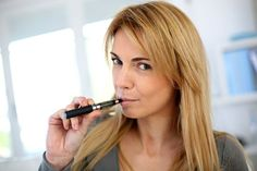 Smokeless Cigarette -  A Healthy Approach To Smoking. (with images) · CurtisHines