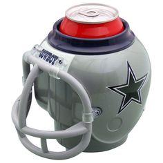 Dallas Cowboys FanMug - $10.99