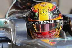 Lewis Hamilton (GBR) Mercedes AMG F1   09.03.2017. Formula One Testing, Day Three, Barcelona, Spain. Thursday