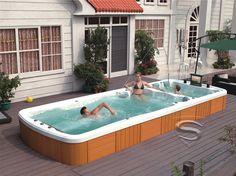 Wer denkt schon im Februar an Sonne, Wasser und aktive Erholung? Wir! Wir bieten Ihnen jetzt schon ein GFK Schwimmbecken im Frühlingsvorverkauf!