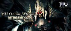 MU Online W Coins satın almak için tıklayınız ;   http://www.mtcgame.com/e-pin/webzen/mu-online