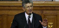 Allup D'Amelio observó plebiscito en Colombia y aquí prohíbe observadores internacionales - 2001.com.ve