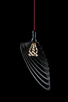 Plumen Designer Lamp shade - Middlesex University -Maroun Jawiche