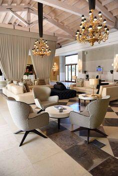 Donna Fugata Golf & Resort SPA, Donnafugata, 2017 - Studio Marco Piva