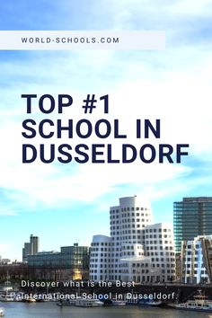 see the post to discover what is the best international private schools in Dusseldorf Germany! Best schools in Germany, International Education. Filter by fee, cost, curriculum, contact the schools directly or request our help