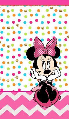 Minnie wallpaper