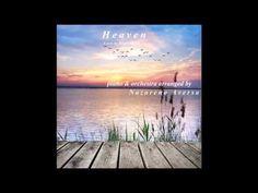 Bryan Adams - Heaven - Piano Cover