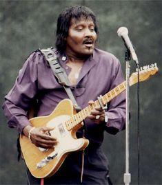 albert collins playing fender stratocaster | Fender Albert Collins Guitar