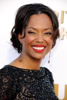 'The Talk' Star Aisha Tyler and Husband Jeff Tietjens File for Divorce After 22 Years of Marriage - Closer Weekly Dealing With Divorce, Aisha Tyler, Divorce Court, Divorce Process, Broken Marriage, Woman Smile, Amy Poehler, Tina Fey, Zooey Deschanel