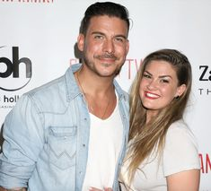 Jax Taylor and Brittany Cartwright's love story hasn't exactly been a fairy tale.