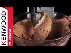 Kenwood Unterheb-Zubehör AT512 | Zubehör Küchenmaschinen - YouTube