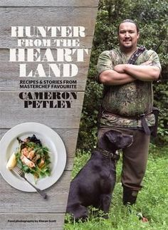 Buy Hunter From The Heartland Book by Cameron Petley (9781869798253) at Whitcoulls with free shipping