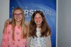 V oddaji Mali radio sta se voditeljici Nini Bohnec pridružili Klara Bojnec in Ana Pozderec. Klara igra na klavir, piše pesmi in rada bere, Ana pa igra na klarinet in rada riše. Prisluhnite, zanimivo bo!