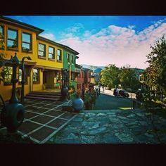 Good morning! Take advantage of the nice weather this weekend to discover Bursa's most enchanting treasures.  Günaydın! Bu güzel havanın tadını Bursa'nın tarihini keşfederek çıkarın.  #sheraton #bursa #sheratonbursa #hotel #weekend #city #trip #discover #beautiful #nature #villages #culture #heritage #tarih #guzel #hava