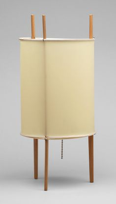 Isamu Noguchi. Table Lamp. 1948