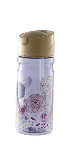18oz Sip Tritan Bottle - Nouveau Flowers