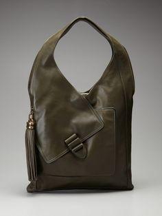 Perfect Nadia shoulder bag by Derek Lam.