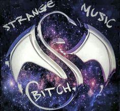 awesome galaxy Strange Music logo edit! ^S^❤ Badass Pictures, Tech N9ne, Strange Music, Music Logo, Best Artist, Art Logo, Brown Eyes, Brain, Entertainment