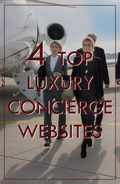 If you are planning your next vacation, check out the top luxury concierge websites to help book your travel. Luxury Concierge Services, Christmas Travel, Travel News, Cleaning Service, Luxury Lifestyle, Clean House, Travel Style, Traveling By Yourself, Vacations
