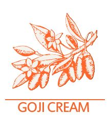 GOJI CREAM Biotin, Goji, Aging Process, Vitamins And Minerals, Anti Aging, Aloe Vera, Cleanser, Cream, Face
