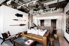 20 Ví dụ Trong Minimal Thiết kế nội thất