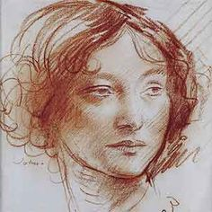 Drawing by Augustus John Life Drawing, Figure Drawing, Drawing Sketches, Painting & Drawing, Art Drawings, Trois Crayons, Portrait Au Crayon, Pencil Portrait, You Draw