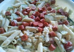 Macoroni Salad Recipe -  Are you ready to cook? Let's try to make Macoroni Salad in your home!