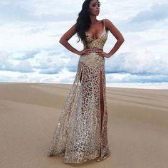 Majista Dress