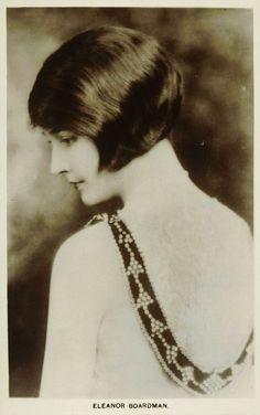 Eleanor Boardman 1920s