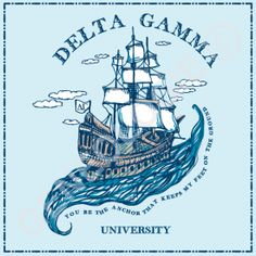 Geneologie creates custom apparel and accessories. Sigma Alpha Omega, Delta Gamma, Sorority Shirt Designs, Sorority Shirts, Custom Clothing Design, Custom Clothes, Boat Shirts, Cute Shirts, Custom Greek Apparel