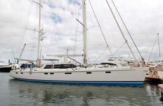 Ocean sailing yachts for sale 80 feet and larger. View sailing yacht listings and search. Sailing Yachts For Sale, Yacht For Sale, Ocean Sailing, Sailing Ships, Boat Insurance, Fort Lauderdale, Archer, Beautiful World, Boats