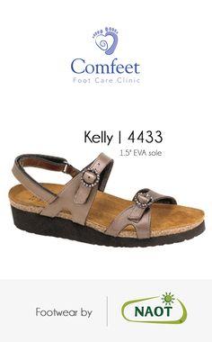 Kelly - 4433 | 081 Ink Lthr | 129 Copper Lthr ✦