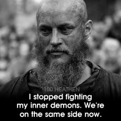 Quotable Quotes, Wisdom Quotes, Funny Quotes, Life Quotes, Ragnar Quotes, Ragnar Lothbrok Vikings, Viking Quotes, Best Qoutes, Dark Thoughts