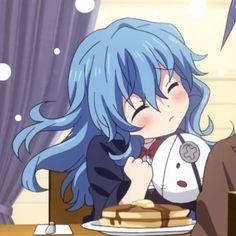 Yoshinon😍 Loli Kawaii, Kawaii Girl, Date A Life, One Punch Anime, Cute Little Drawings, Anime Eyes, Cute Anime Character, Anime Group, Aesthetic Anime