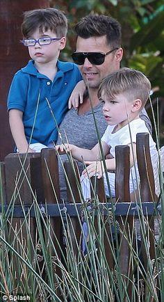 Haircuts for boys