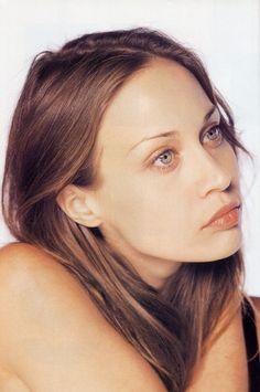 FIONA APPLE: When the pawn days (1999-2001)