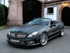 Carlsson Mercedes-Benz CK63 RS