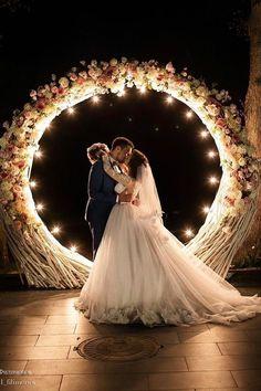 Romantic Wedding Photos and Wedding Love Quotes - Photography: Filmonovo