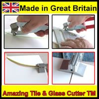 Amazing Tile And Glass Cutter