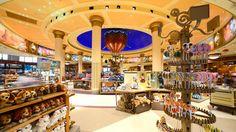 Winkelen in Disney Village   Winkels Disneyland Paris   Disneyland Paris